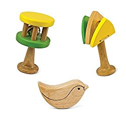 natural baby toys