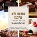 Best Brownie Recipes for Chocolate Lovers