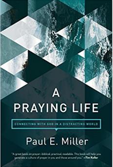 reading challenge prayer