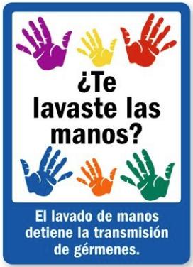 bilingual sign