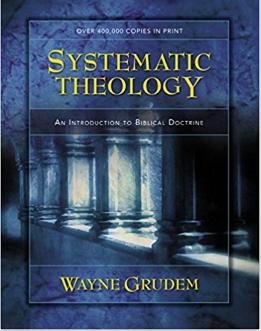 wayne grudem theology